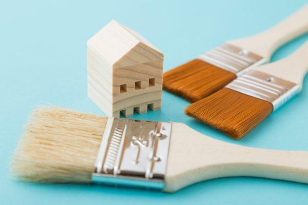 刷毛・ローラー塗装とはどういうもの?有効な機会や場所をご説明します