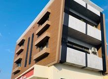 一級建築事務所本社ビルサムネイル